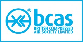 Food Grade compressed air – BCAS Best Practice Guideline 102