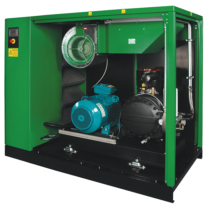 Variable Speed Air Compressors