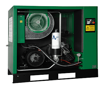 Fixed Speed Air Compressor