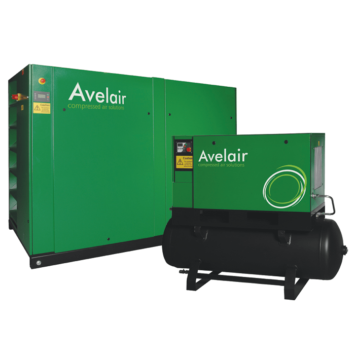 About Avelair Compressed Air & Gas Solutions