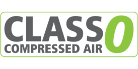 Choose Pure oil free compressed air