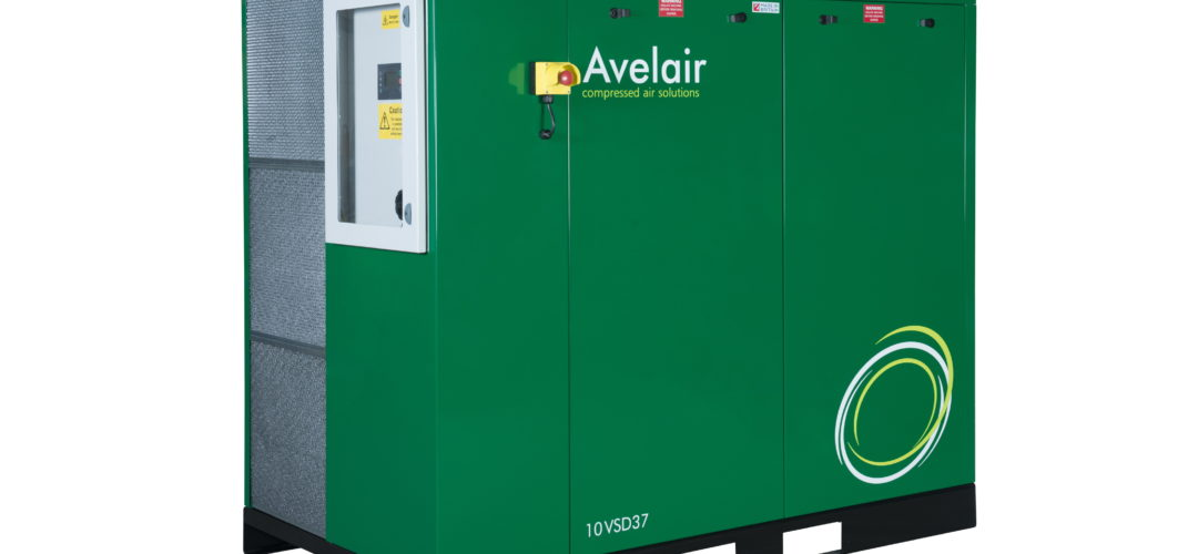 Outdoor air compressors for all environments