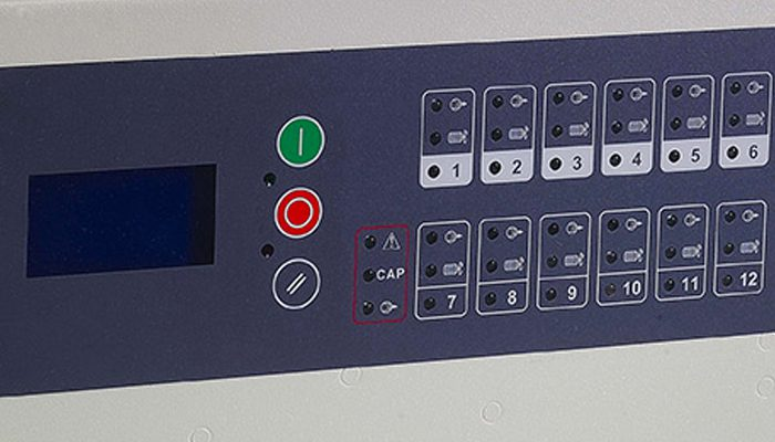 Compressor Management Controllers