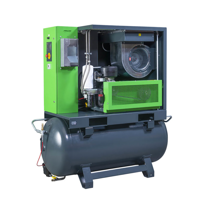 VSD Variable Speed Air Compressors
