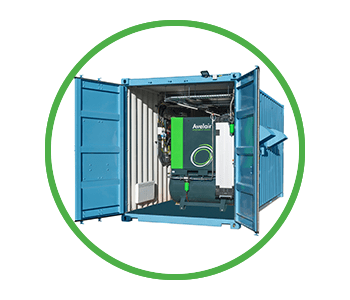 Containerised Air Systems