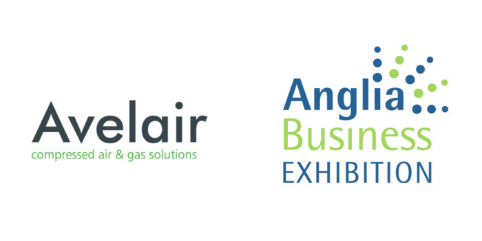 Avelair exhibiting at the Anglia Business Exhibition 2019