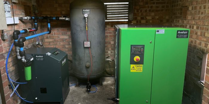 Do I need a condensate management system?